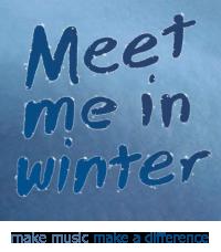 Meet me in Winter